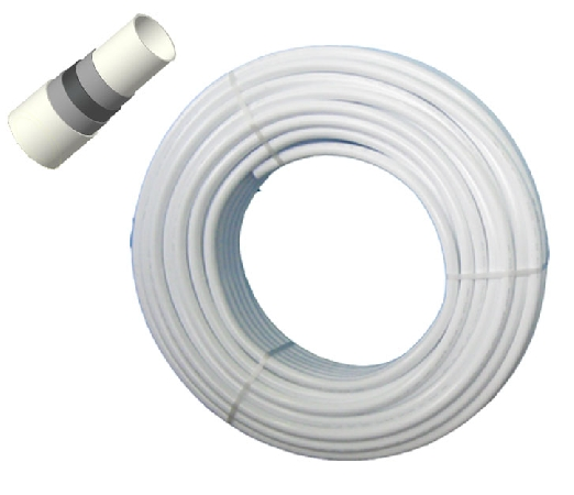 Tubo multicapa pex al pex aislado 20x2 barrenemulticapa - Tubo multicapa calefaccion ...
